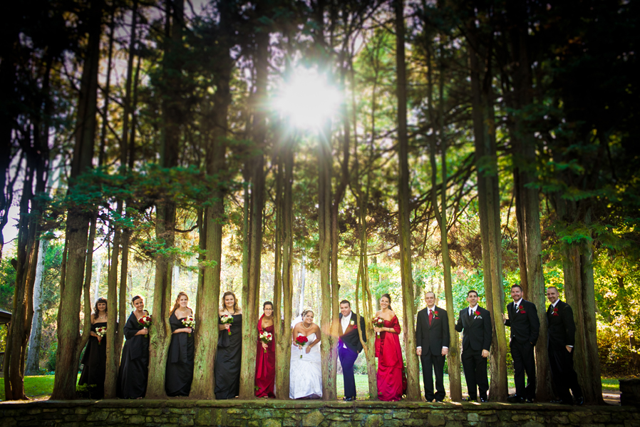 Ridley Creek Mansion Wedding Deanna Cemil Mcmasters Photography