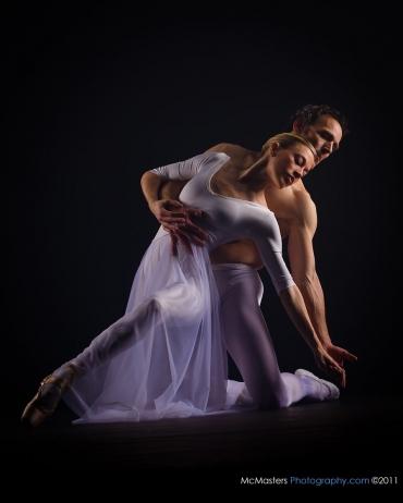 Philadelphia Ballet Photographer