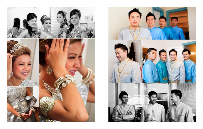 Philadelphia Cambodian Wedding