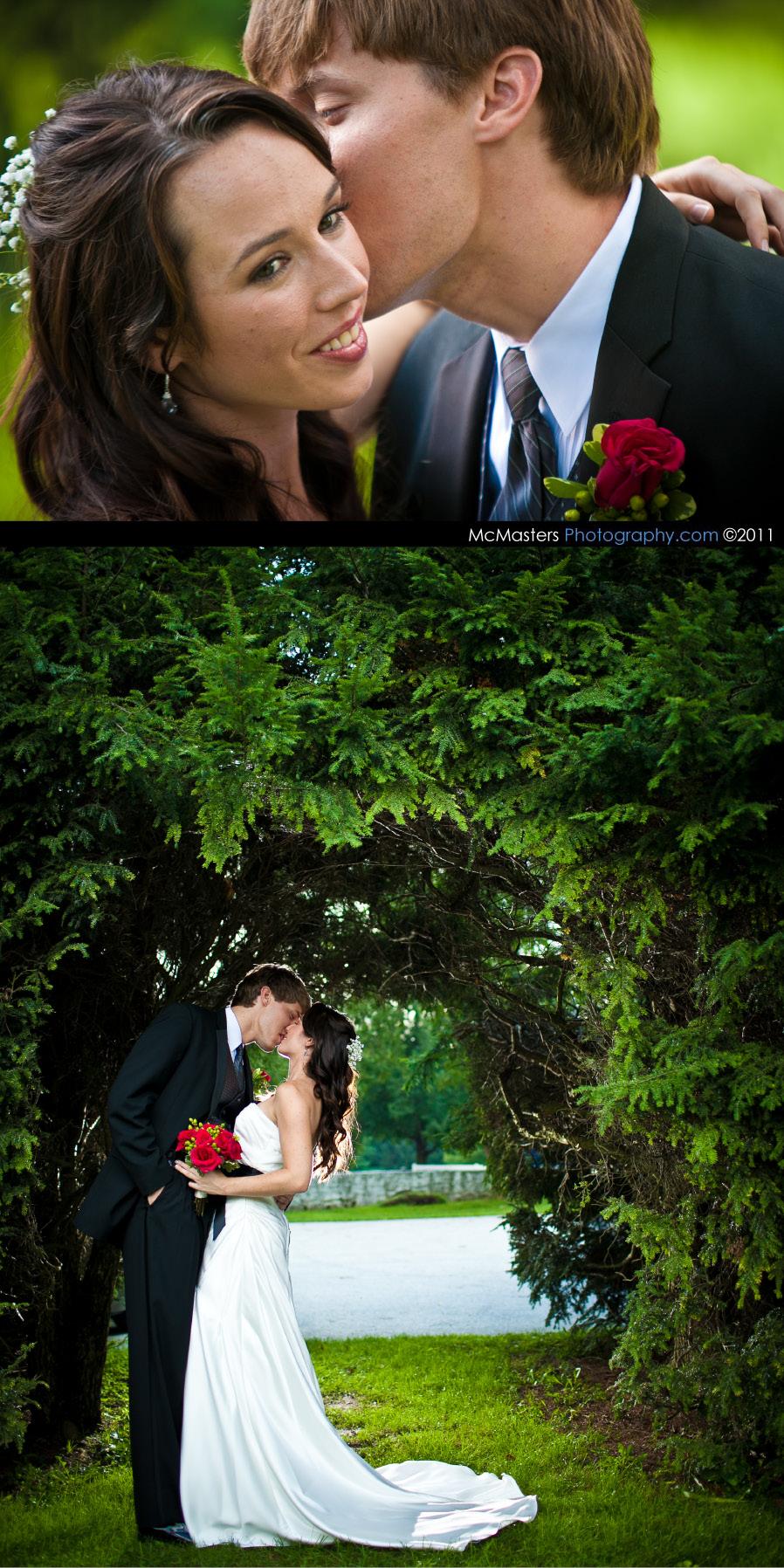 Hilltop House Wedding photos Devon PA