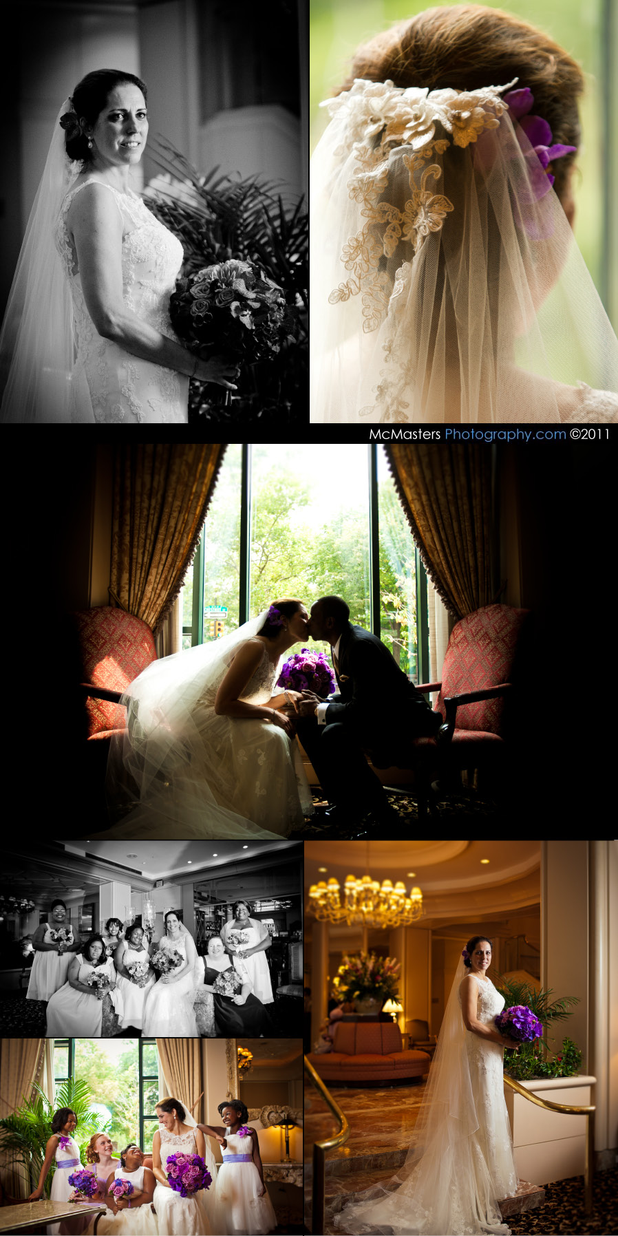 Liberty View Ballroom Philadelphia Wedding Photographers