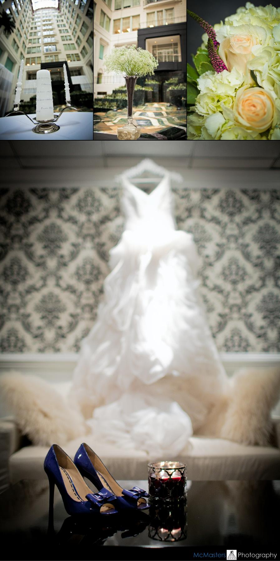 curtis center wedding - tendenza - cescaphe