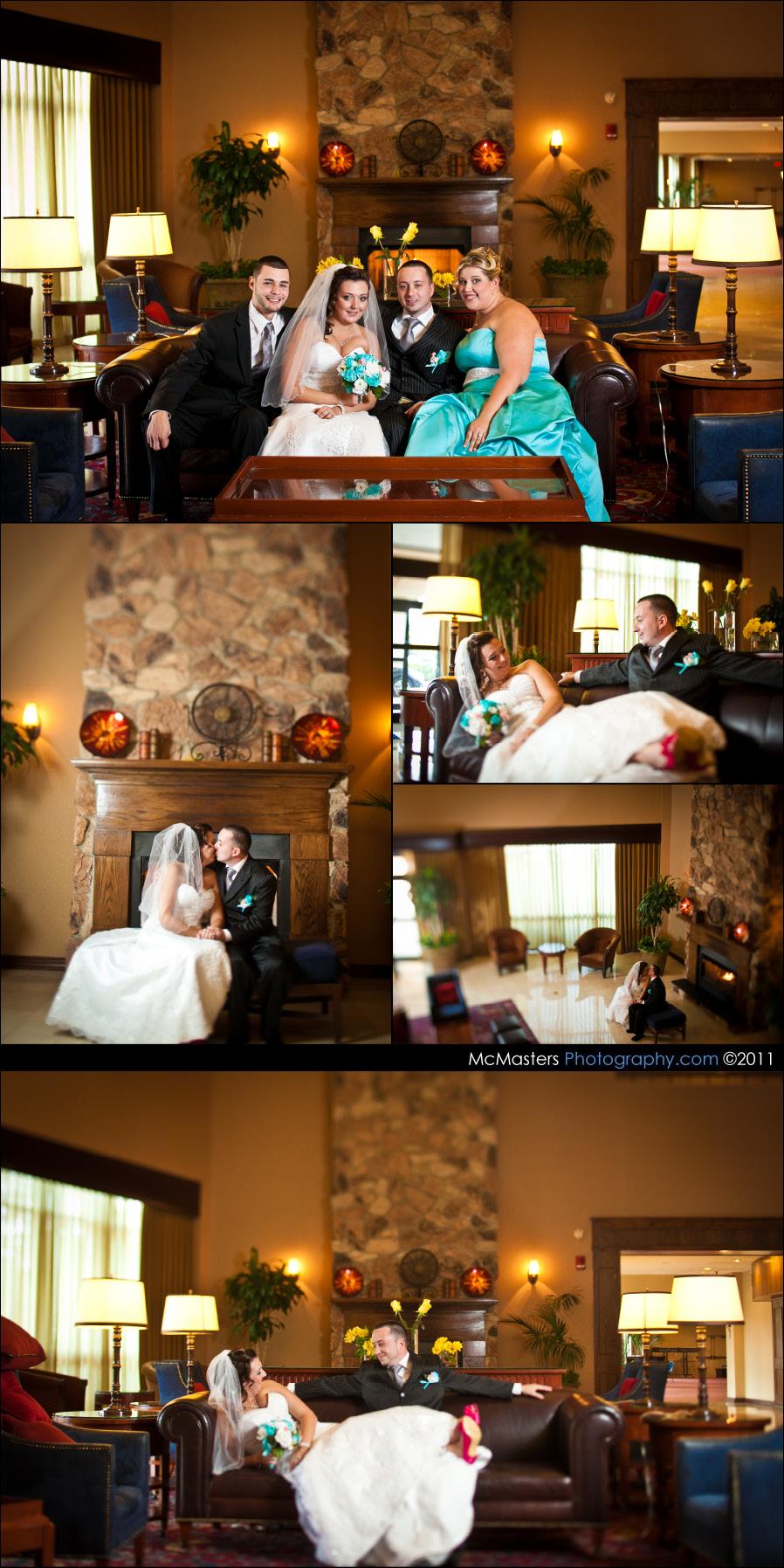 Langhorne PA Wedding