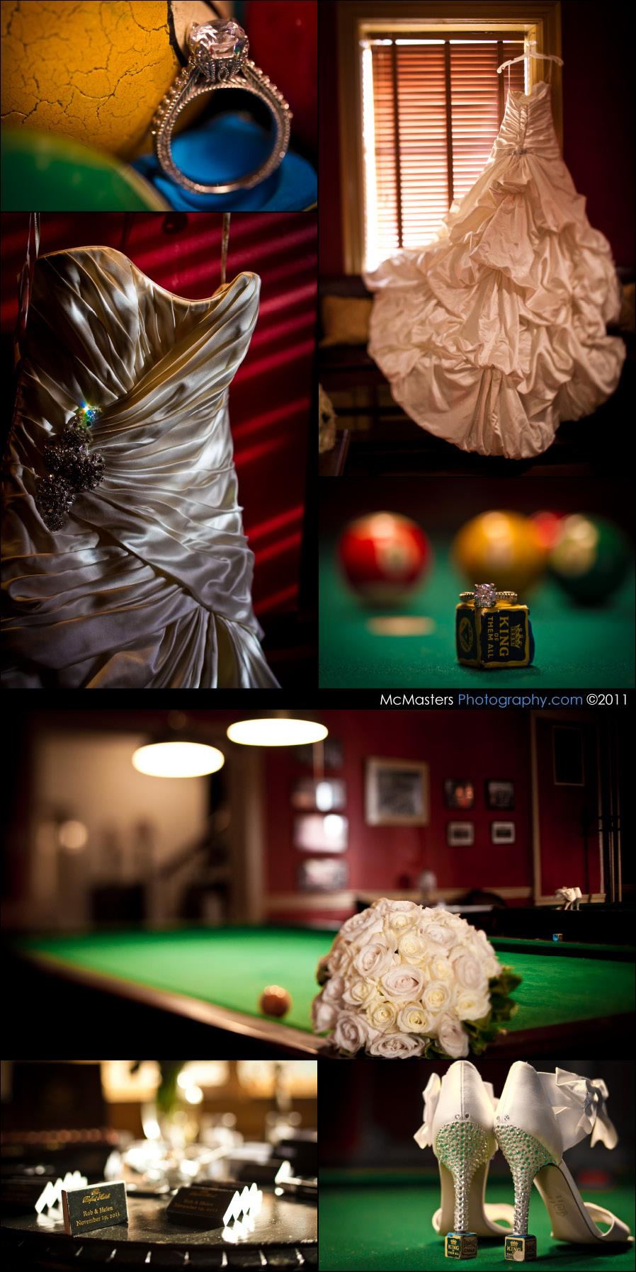 Stotesbury Mansion Wedding photos