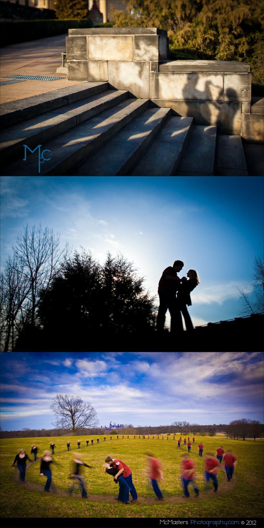 Glenside Wedding Photographer