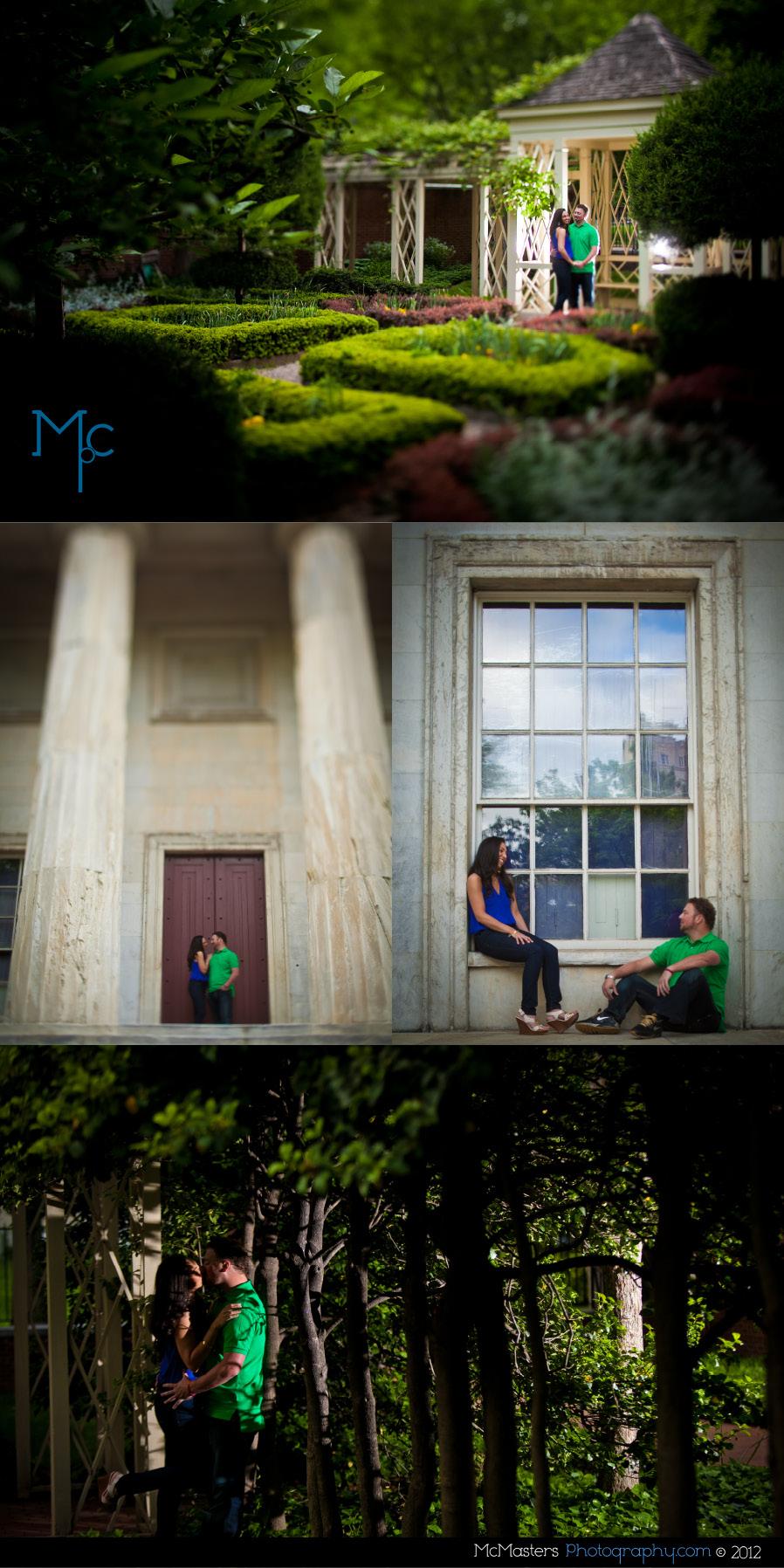 McMasters Photography Wedding Photos