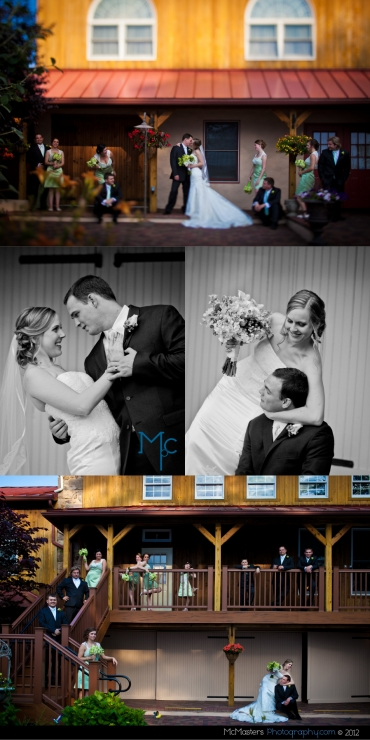 Meredith Manor Wedding Photos