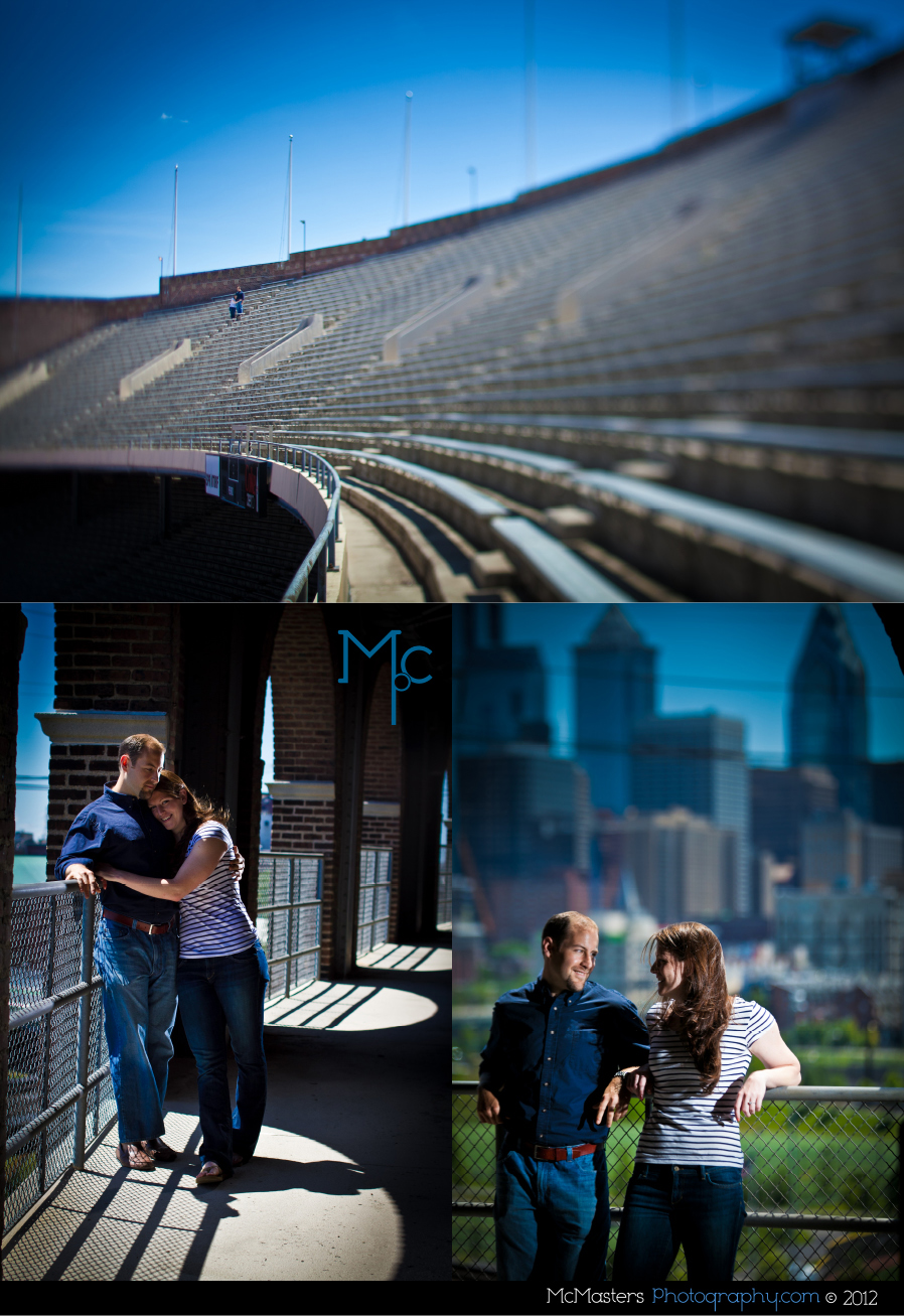 Penn University Engagement Session