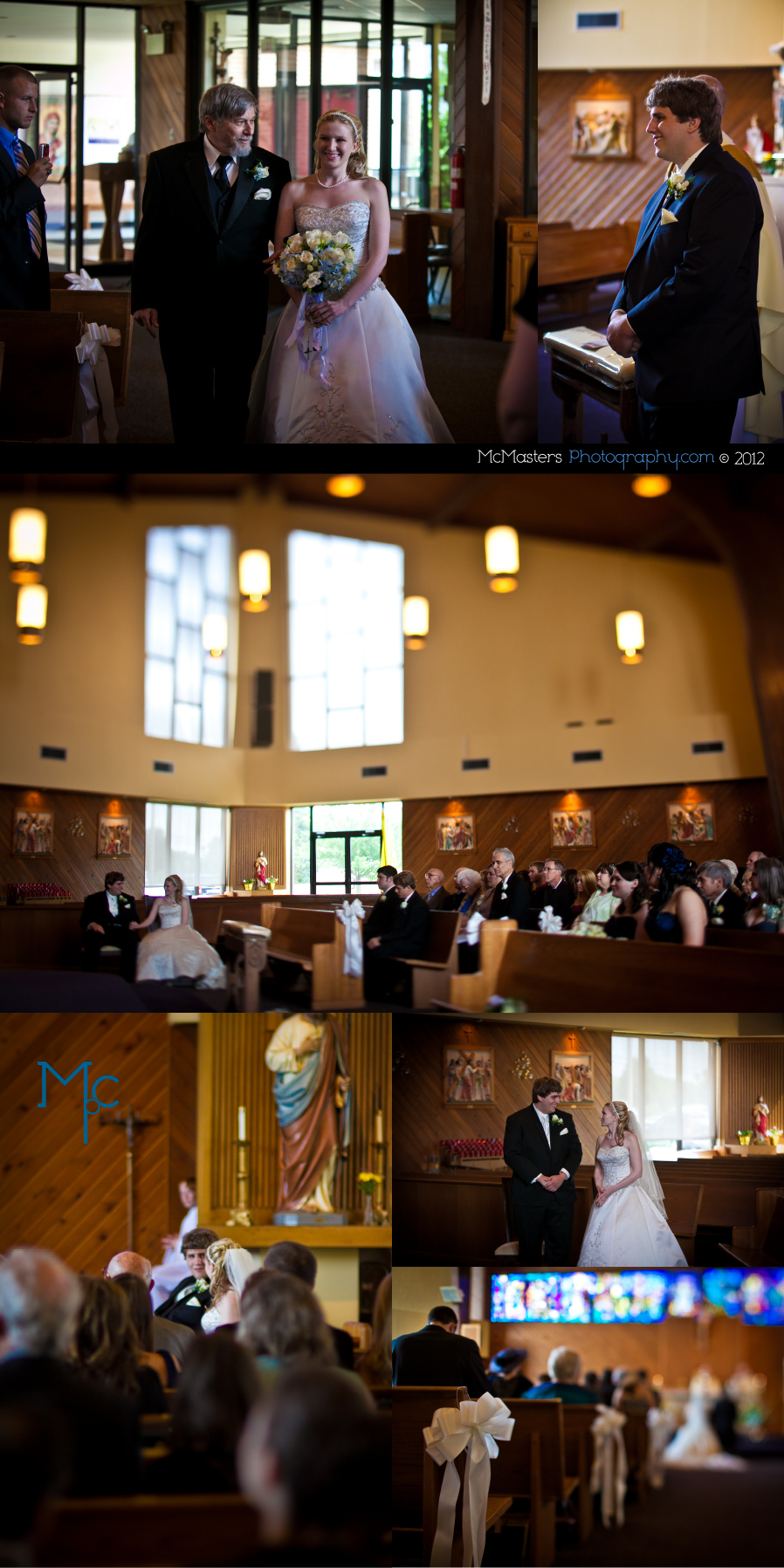 Valley Forge Wedding Photos