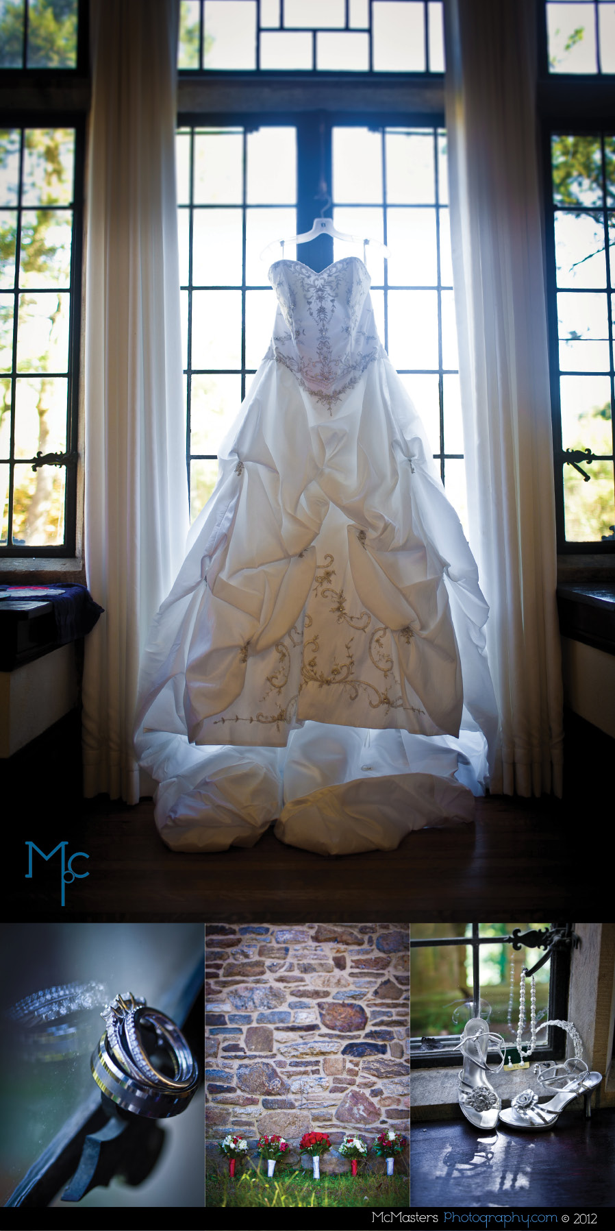 ridley creek mansion wedding photos