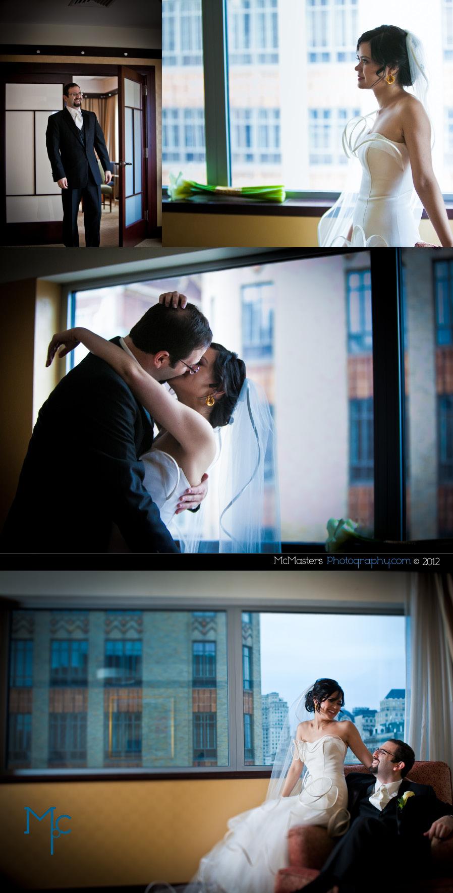 Sofitel Hotel Wedding Photos