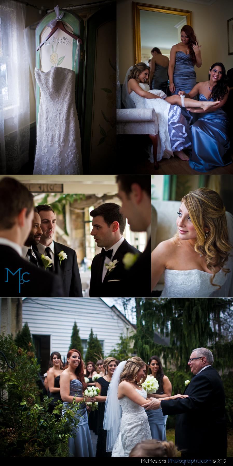 Holly Hedge Estate Wedding Photos