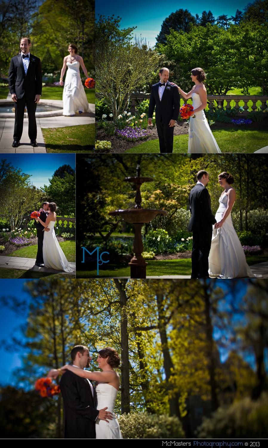 Cairnwood Estate Wedding Photos