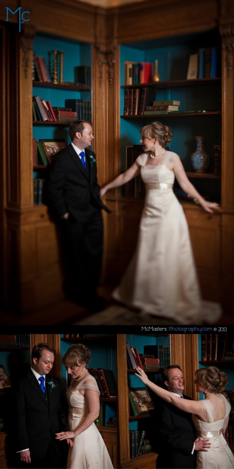 Cairnwood Estate Wedding Photos