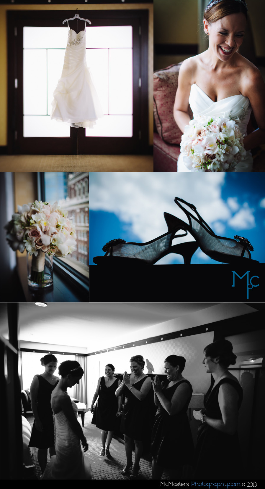 Sofitel Hotel Wedding Photos