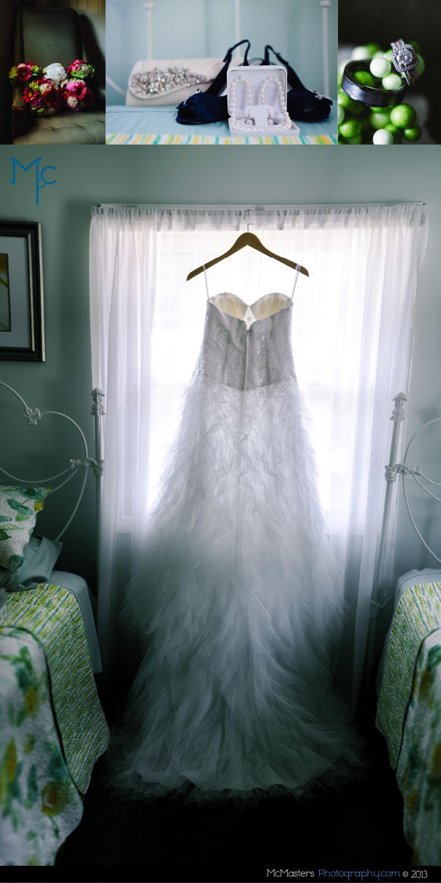 Moorestown Community House Wedding Photos