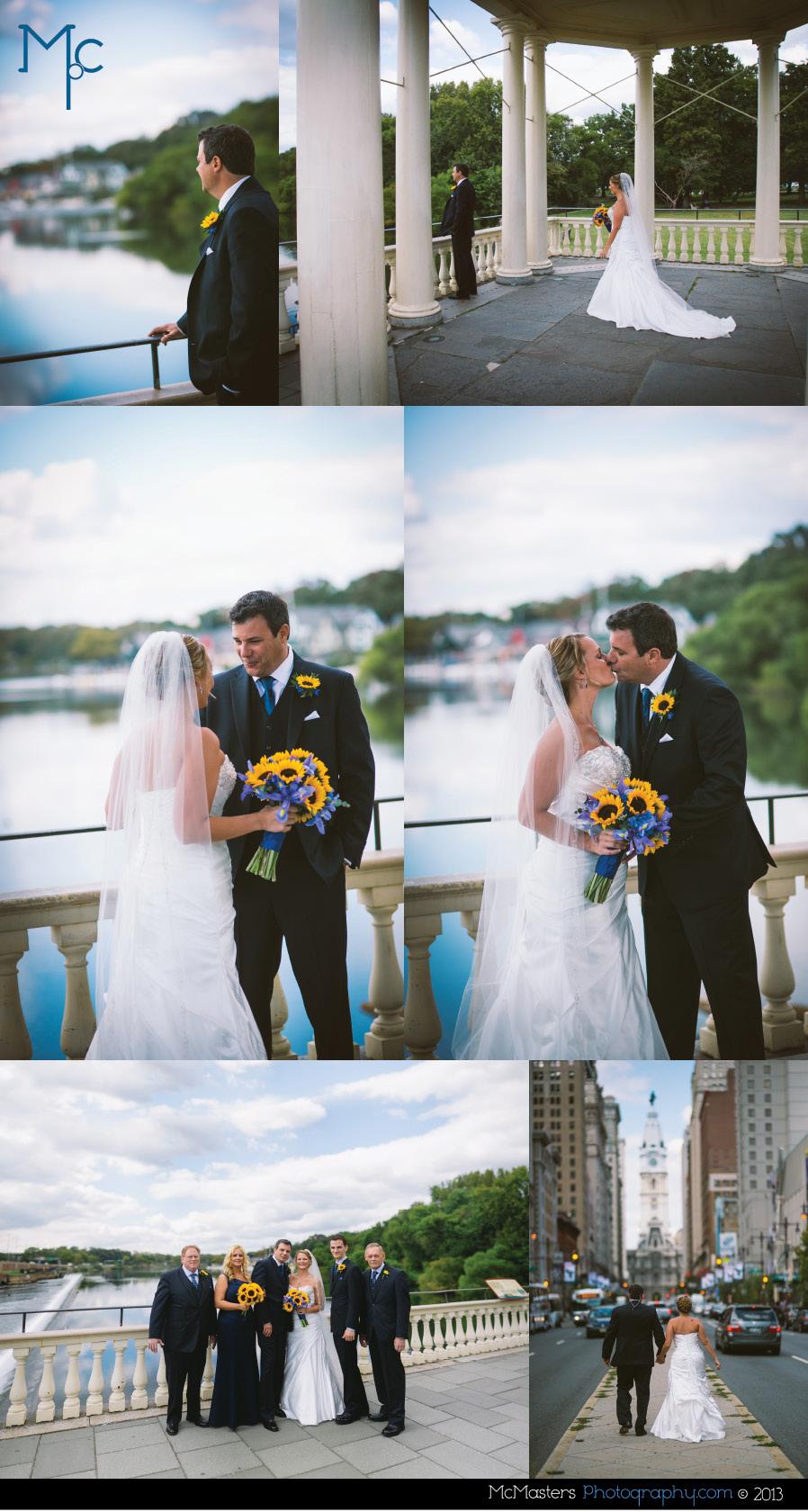 Moshulu Wedding Photos