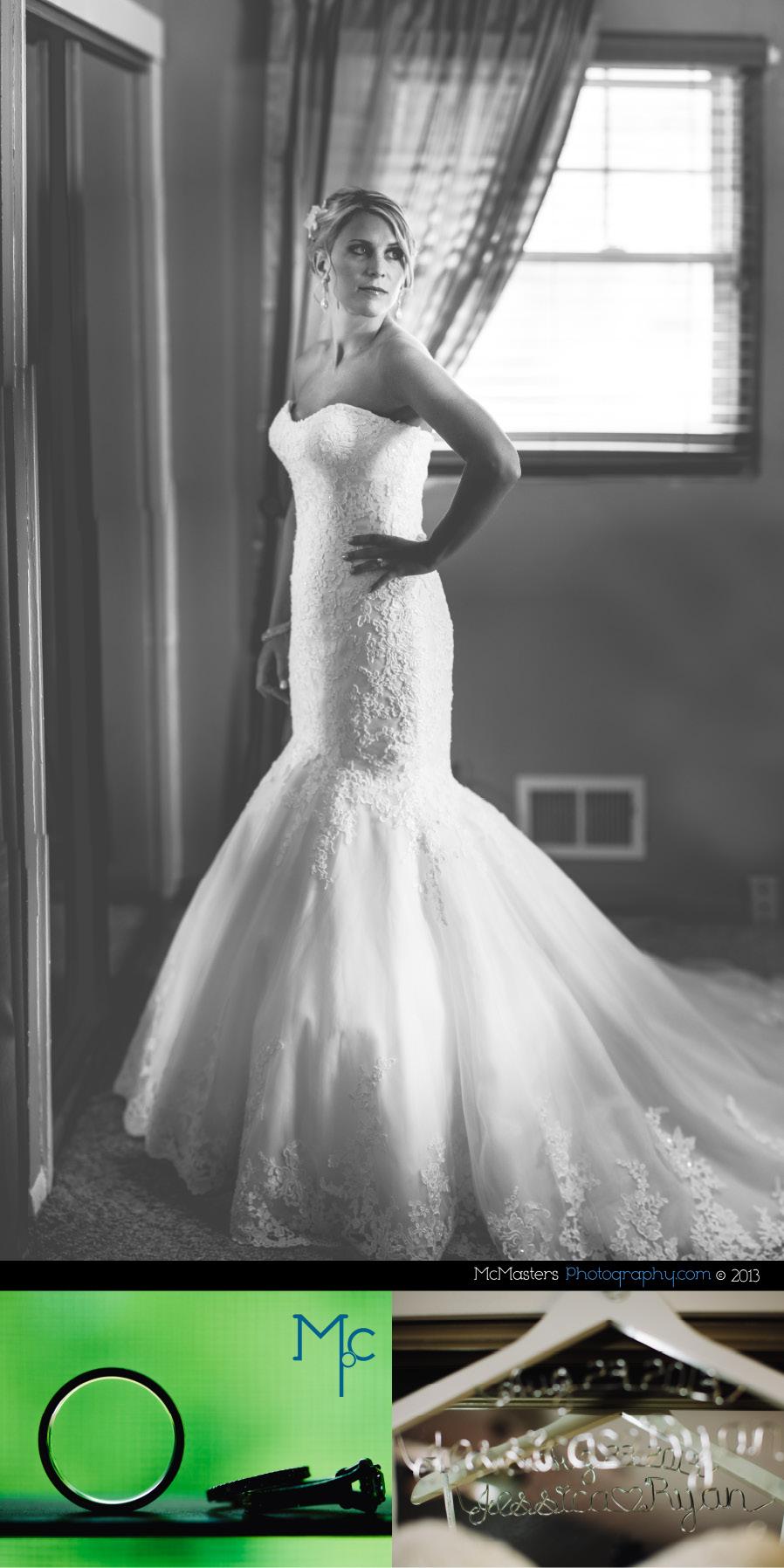 Robert B Meyner Reception Center Wedding Photos