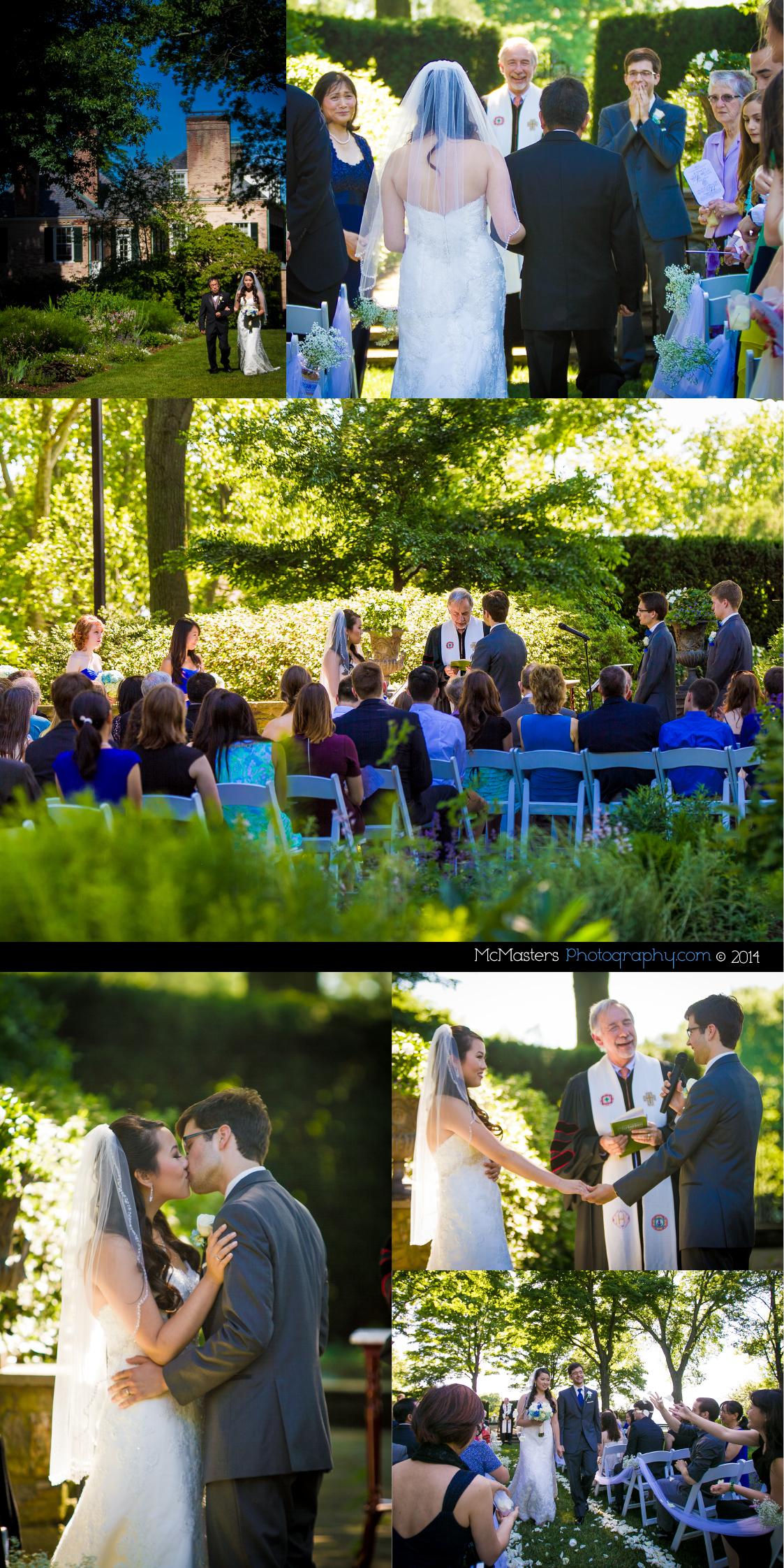 Drumore Estate Wedding Photos