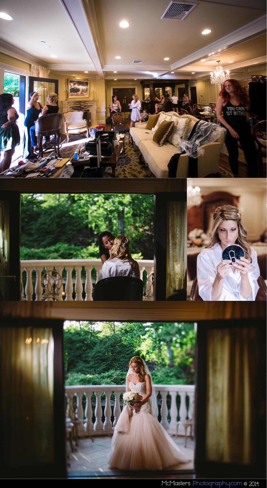 Naninas In The Park Wedding Photos