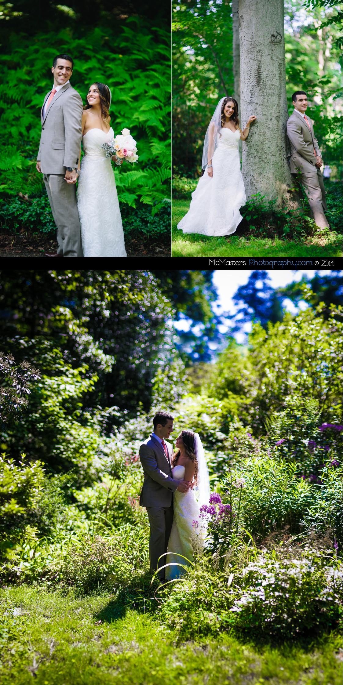 DIY Lancaster Wedding Photos