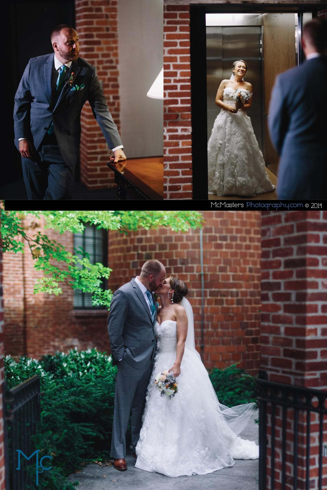 The Cork Factory Hotel Wedding Photos2